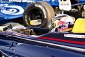 2011, Carlos Sainz Junior